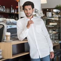 Long Sleeve Tailored Coolmax® Shirt