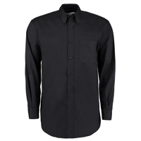 Corporate Oxford Shirt Long Sleeved