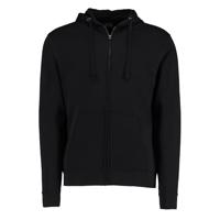 Klassic Hooded Zipped Jacket Superwash® 60° Long Sleeve