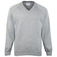 Coloursure™ V-Neck Sweatshirt