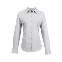 Women'S Signature Oxford Long Sleeve Shirt