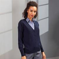 Women'S 'Essential' Acrylic Cardigan