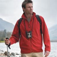 Horizon High-Grade Microfleece Jacket