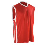 Basketball Quick-Dry Top