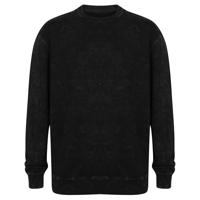 Unisex Washed Tour Sweatshirt