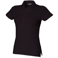Women'S Short Sleeve Stretch Polo