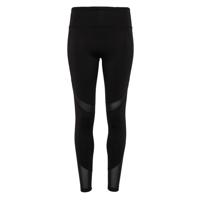 Women'S Tridri® Mesh Tech Panel Leggings Full-Length