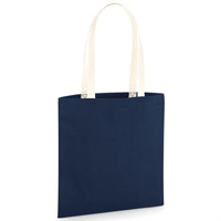Earthaware™ Organic Bag For Life - Contrast Handles
