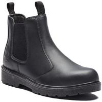 Dealer Super Safety Boot (Fa23345)