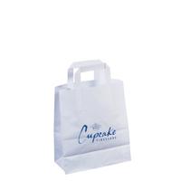Flat Handle Bag Extra Large (32 x 42 + 14cm)