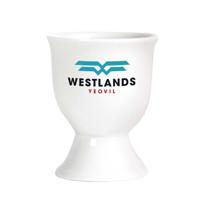 Ceramic Raised Egg Cup