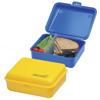 Lunch Box - 18x14x7cm