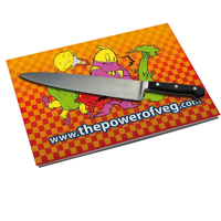 Melamine Chopping Board (Rectangular)