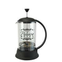 Polycarbonate Cafetiere - 3 Cup/350ml
