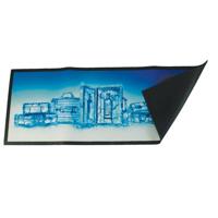 Medium Boarded Bar Runner (600 x 190mm)