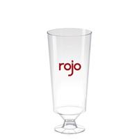 Disposable Plastic Champagne Glass (200ml/8.3oz)