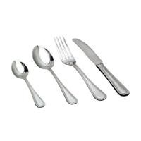 Table Spoon Bead Pattern