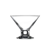Crema Glass Ice Cream Cup (19cl/6.5oz)