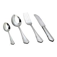 Table Knife Dubarry Pattern