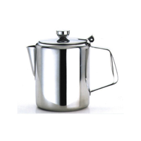 Coffeepot Mirror Finish (32oz/1 litre)