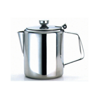 Coffeepot Mirror Finish (12oz/330ml)