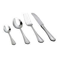 Table Fork Jesmond Pattern
