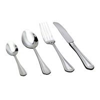 Table Spoon Jesmond Pattern