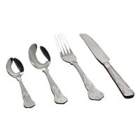 Table Spoon Kings Pattern