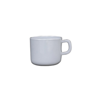 Melamine 7oz Stacking Cup White