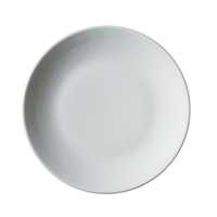 Ceramic Coupe Plate (18cm/7