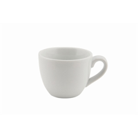 Ceramic Bowl Shaped Cup (90ml)