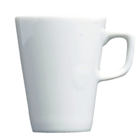 Ceramic Conical Espresso Cup (4oz)