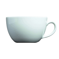 Ceramic Bowl Shaped Cup (400ml)