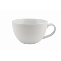 Ceramic Bowl Shaped Cup (460ml)