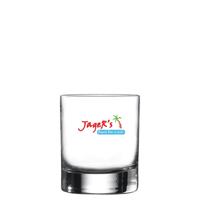 Ada Rocks Tumbler Glass (200ml/7oz)
