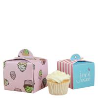 Individual Cake Box