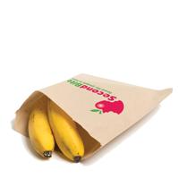 Flat Paper Bag Large (30.5 x 30.5cm)