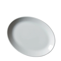 Ceramic Oval Plate (36cm/14.1