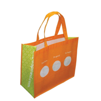 PP Woven Bag - Small