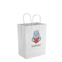 Twist Handle Bag Medium (24 x 31 + 11cm)