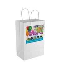 Twist Handle Bag Large (32 x 42 + 13cm)