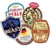 Pump Clip - Extra Large 200mm