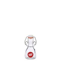 Glass Swing Top Bottle (50ml/1.5oz)
