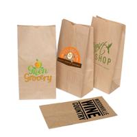 Block Bottom Paper Bag Extra Large (45 x 46 + 13cm)