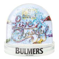 Glitter Snow Dome