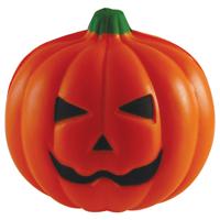 Stress Pumpkin