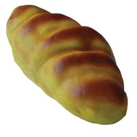 Stress Croissant