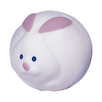 Stress Rabbit Ball