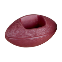 Stress Rugby Ball Phone Holder