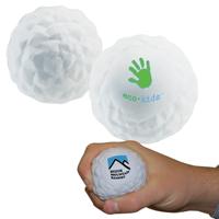 Stress Snow Ball